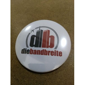 Button Friedenstaube