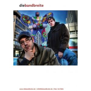 """Poster """"Dat is Duisburg"""""""