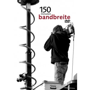 DVD: 150 Minuten Bandbreite
