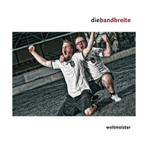 CD: Weltmeister