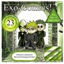 Tommy James Peters: Exo-Comics