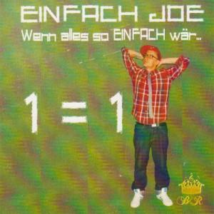 CD-Album: Einfach Joe - Wenn alles so EINFACH wär ...
