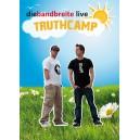 DVD: Truthcamp - Die Bandbreite live