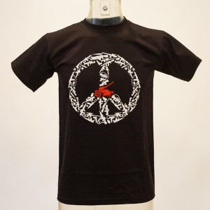 T-Shirt: Krieg ist Frieden