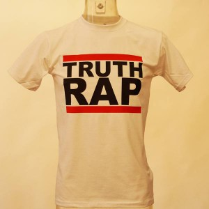 T-Shirt: Truthrap