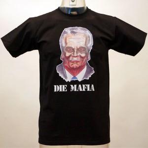 T-Shirt: Die Mafia - Joachim Gag
