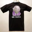 T-Shirt: Die Mafia - Wolfgang Schäbig