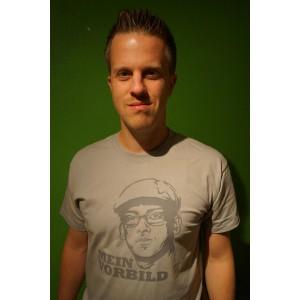 T-Shirt: Mein Vorbild