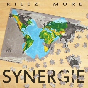 CD-EP Synergie (Kilez More)
