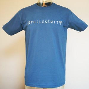 T-Shirt: Philosemit