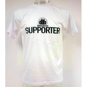 T-Shirt: Supporter