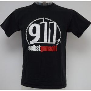 T-Shirt: Selbst gemacht